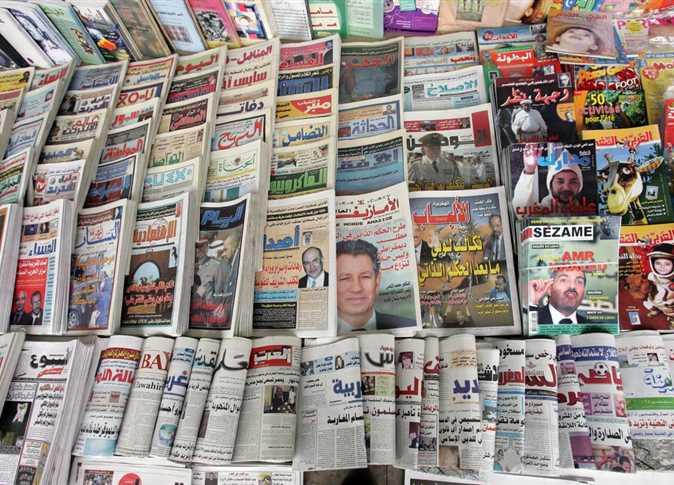 الإعلام المصري..قصص وأكاذيب مُعمَّقة