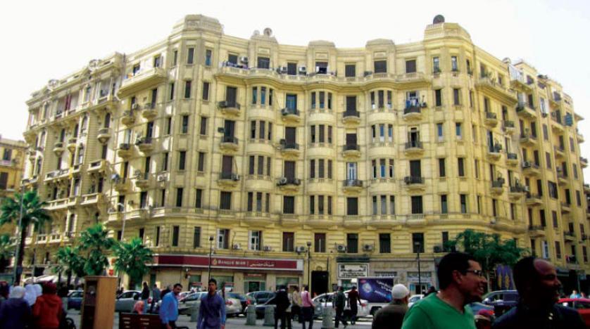 عمارة مصر..من هنا جاء القبح